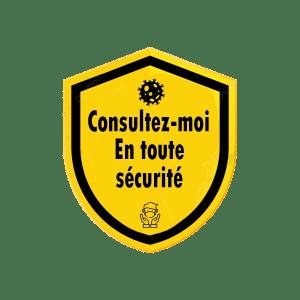 Consultation en sécurité chez Olivier Born